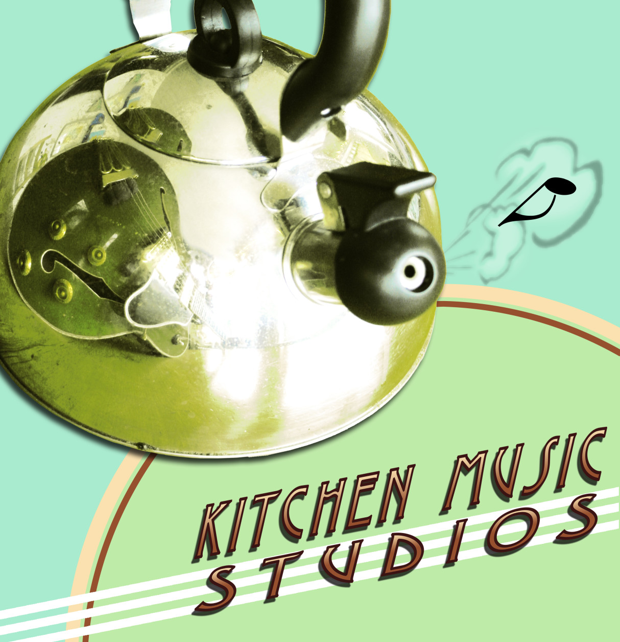 kitchenmusic